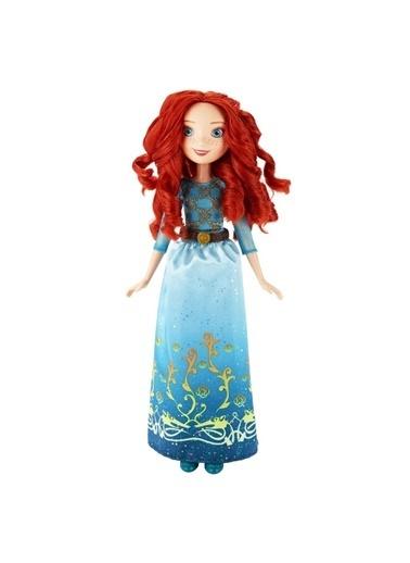 Disney Princess Disney Princess Işıltılı Prensesler Serisi Renkli